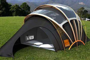 Aspettative positive nel 2016 per i campeggi toscani