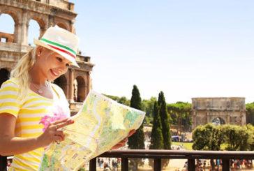 Boom di turisti a Roma nel 2017. Speciale di 'Bell'Italia' dedicato alla Capitale