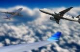 In Sicilia ticket aerei più cari del 33% rispetto alle altre isole