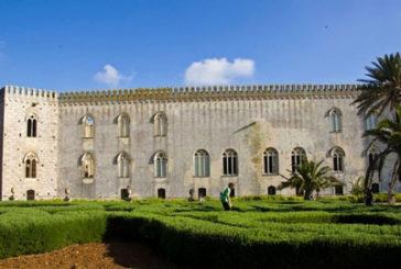 Invasione di zecche, chiuso il parco del castello Donnafugata