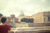 Roma cresce per Pasqua, +4,34% di arrivi e +3,36% di presenze