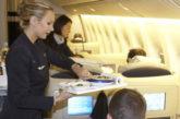 I più onesti d'Europa sono gli assistenti di volo italiani