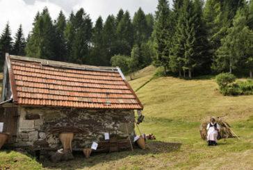 In Carnia per la festa dei 'Cjarsòns', tra tradizione, degustazioni e corsi di cucina