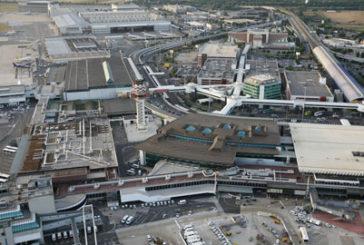 Enac, cresce traffico nel 2018, Fiumicino si conferma primo scalo. Ryanair e Alitalia al top