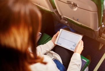 Italia non cambia norme su tablet e pc in aereo
