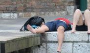 Venezia, daspo a turisti maleducati e ad attività di abusivi