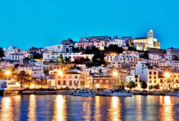Meridiana conferma per l'inverno il volo Linate-Ibiza