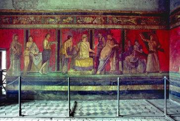 Pompei, al via ztl sperimentale esterna a scavi