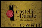 Collezionare le visite con la Castelli del Ducato Card