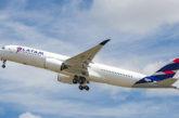 Sconti per volare in America Latina con Latam Airlines