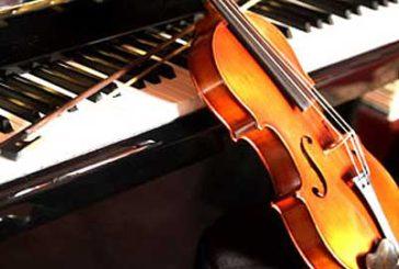 Musica protagonista ad Ascoli Piceno con il festival internazionale di musica