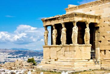 40 gradi in Grecia: chiusi siti e Partenone dalle 13 alle 17