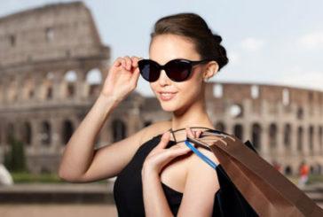 Roma capitale dello shopping per cinesi, russi e giapponesi