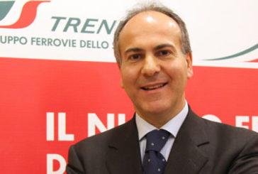 Fs, Battisti: cambieremo 80% treni pendolari. Investimento da 6 mld