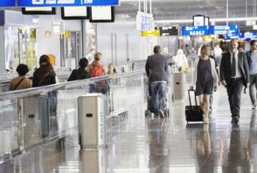 Aeroporto Francoforte, domani sciopero addetti sicurezza