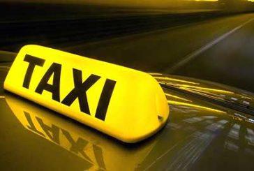 Sindacati taxi scrivono a Toninelli: tornare al rispetto delle regole