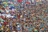 Caldo e terrorismo portano i turisti in Italia: sarà la migliore estate del decennio