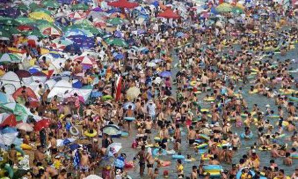 Estate: Coldiretti, paura cambia meta vacanze 4 italiani su 10 (2)