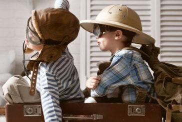 Futura Vacanze, volo e soggiorno free per i piccoli viaggiatori con 'Superbimbi'