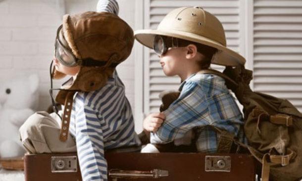 Futura Vacanze, volo e soggiorno free per i piccoli viaggiatori con ...