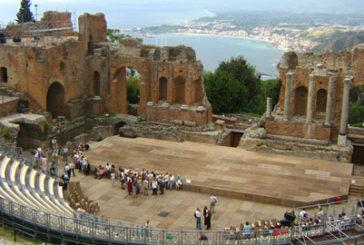 Taormina, chiusura anticipata al teatro antico domenica 6 agosto