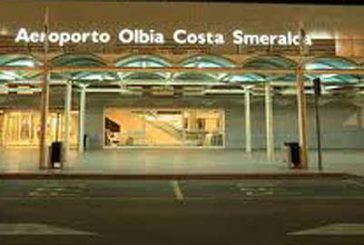 Aeroporto Olbia Costa Smeralda, nel 2017 transitati 2.808.323 passeggeri