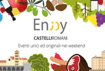 Weekend alla scoperta dei Castelli Romani