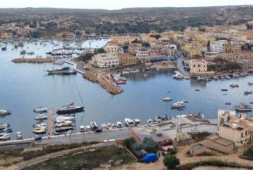 Lampedusa, a rischio nave serale. Martello chiede intervento alla Regione