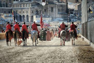 Tuffo nella storia a Piazza Armerina con il 63esimo Palio dei Normanni