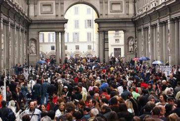 Rivoluzione Uffizi, dal 2019 pronto algoritmo per eliminare le file di turisti in attesa