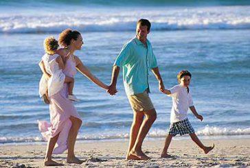 Mare e famiglie, le vacanze estive dei professionisti italiani