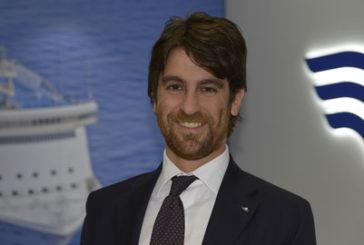 Cambio vertici in GNV, Matteo Catani è il nuovo ad