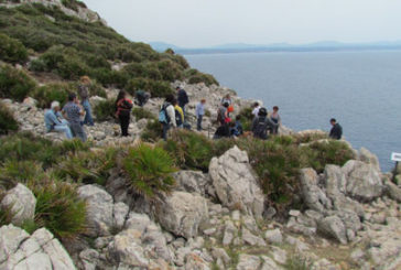 WWF apre ai turisti l'oasi di Capo Rama a Terrasini