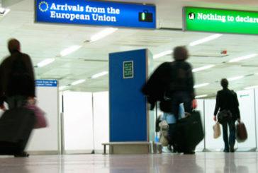 G7 Taormina, Italia sospende Schengen per 20 giorni
