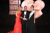 Ncl premiata come 'Compagnia di Crociere Leader in Europa' ai World Travel Awards