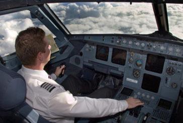 United Airlines, codici cabine online per errore assistente volo