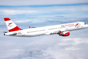 Austrian Airlines, da aprile voli diretti tra Vienna e Los Angeles
