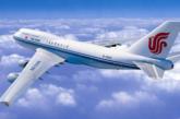 Air China, accordo con Airbus per l'acquisto di 20 aerei A350-900