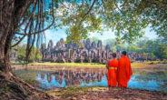 Viaggio indietro nel tempo in Vietnam e Cambogia con Dimensione Turismo