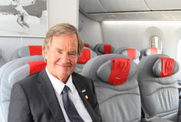 Norwegian, dal 2017 al via i voli low cost da Barcellona per 4 città Usa