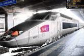 Viaggio virtuale con Leonardo sul Tgv Parigi-Milano