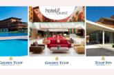 Golden Tulip sceglie hotel2Guest per i suoi hotel in Campania