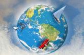 Viaggiare produce 8% di gas serra: conto più salato per Maldive, Mauritius e Seychelles