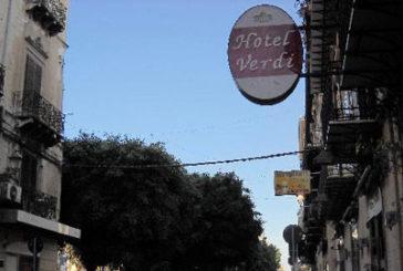 Palermo, arrestato albergatore per furto energia elettrica