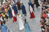 Ad Asti rivive il Palio medievale