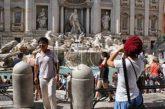 Turismo, a Roma oltre 5,5 mln arrivi in 5 mesi