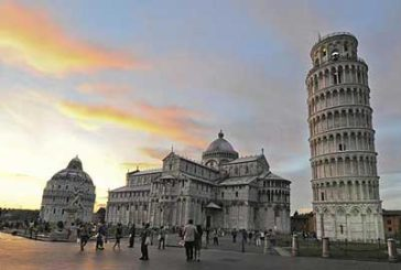 Bonisoli: non voglio vedere bancarelle sotto Torre di Pisa