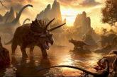 Google riporta in vita i dinosauri con la realtà virtuale