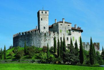 Con Castelli Aperti Visite per scoprire 20 dimore storiche del Friuli