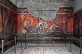 Pompei, da degrado ad esempio per l'Europa. In 2 anni riaperti 37 edifici e nuovi cantieri